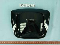Linksys WRT110 FCC a