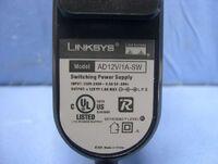 Linksys WRT310N v1.0 FCCm