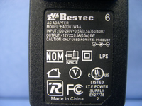 Linksys E1000 v2.1 FCC cw
