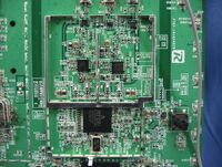 Linksys WRT300N v1.1 FCCf