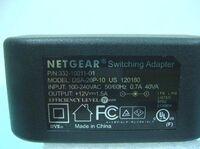 Netgear WNDR3300 FCC1k
