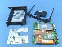 Linksys WRT350N v1.0 FCCk