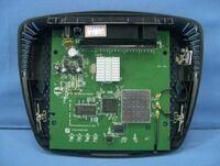 Linksys WRT320 v1.0 FCCd
