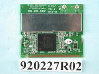 Linksys WRT55AG v1.0 FCC u