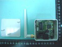 Planex GW-MF54G2 FCC i