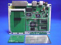 Asus WL-500gP v1.0 FCCf