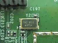 Belkin F7D4302 v1.0 FCCt