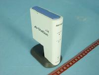 Buffalo WLA2-G54C FCC c