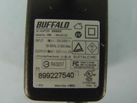 Buffalo WZR-HP-G300NH v1.0 FCC d