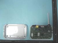 Netgear WGR614 v10 FCC l