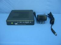Linksys WRP400 FCC b