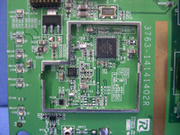 Linksys WRP400 FCC g