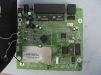 Linksys WRT400N v1.0 FCCk