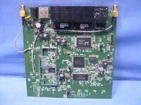 Linksys E2100L v1.0 FCCh