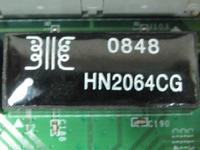 Belkin F5D7234 v5 FCC w