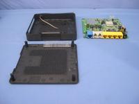 Linksys WRP400 FCC e