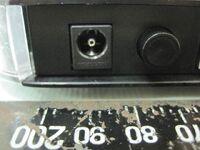 Netgear WNDR3400 FCC1g