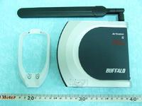 Buffalo WHR-HP-AG108 FCC c
