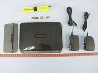 Netgear WNDR3700 FCCa