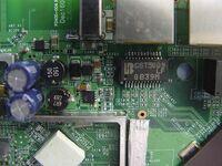 Netgear WNDR3700 FCCl