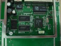 Cisco-Linksys-WRT54GX v2