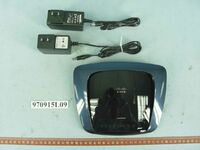 Linksys WRT400N v1.0 FCCa