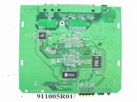 Linksys WRT51AB v1.0 FCC p