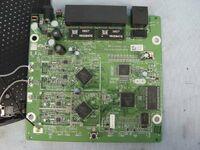 Linksys WRT400N v1.0 FCCl