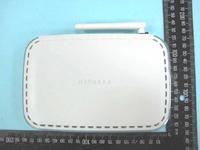 Netgear WGR614 v10 FCC d