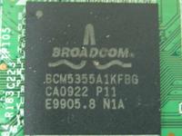 Belkin F5D7234 v5 FCC u