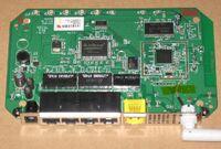 Netgear WGT624 v4.0b