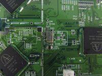 Linksys WRT400N v1.0 FCCm