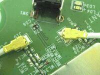 Belkin F7D4301 v1.0 FCC1t