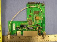 Linksys WRT54G v7.0 FCC i