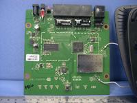 Linksys E1000 v2.1 FCC fw