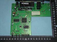 Linksys WRT54GS v7.2 FCCb