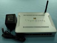 Viewsonic WR100 FCC a