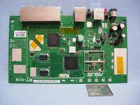 Asus RT-N16 v1.0 FCCf