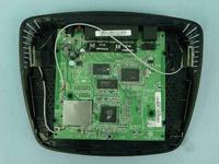 Linksys WRT110 FCC k