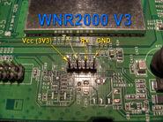 WNR2000V3pinout