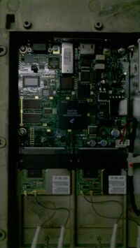Intermec WA21 b