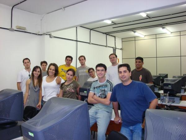 Turma20085