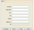 MySQL/Befehle/Beispiele
