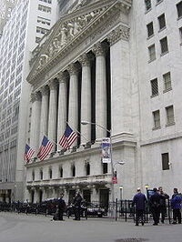 11 Wall St.