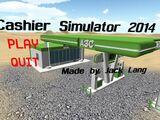 Cashier Simulator 2014©
