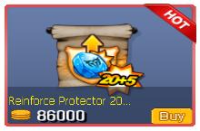 Reinforce Protector 20 5