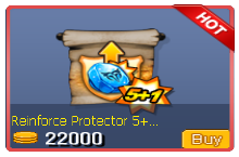 Reinforce Protector 5 1