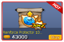 Reinforce Protector 10 2