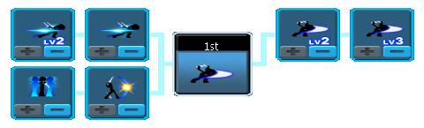 Thief 1stSkill