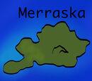 Merraska